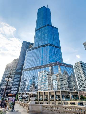 401 N Wabash Avenue 38C, Chicago, IL 60611 (MLS #11009305) :: The Perotti Group