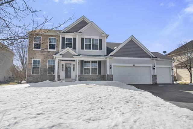 2544 Moutray Lane, North Aurora, IL 60542 (MLS #11009363) :: Helen Oliveri Real Estate