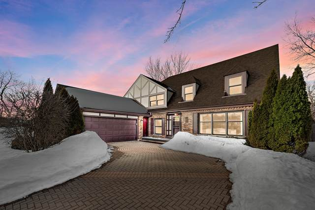 4106 Chester Drive, Glenview, IL 60026 (MLS #11009452) :: Littlefield Group