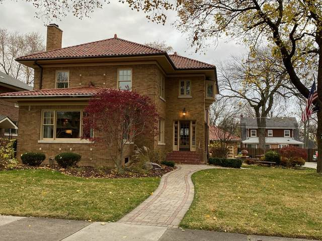 9931 S Seeley Avenue, Chicago, IL 60643 (MLS #11009469) :: The Dena Furlow Team - Keller Williams Realty