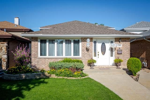 7510 Lorel Avenue, Burbank, IL 60459 (MLS #11009479) :: Ryan Dallas Real Estate