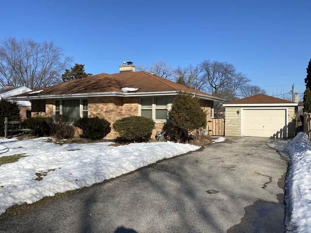 835 S La Londe Street, Lombard, IL 60148 (MLS #11009700) :: The Perotti Group