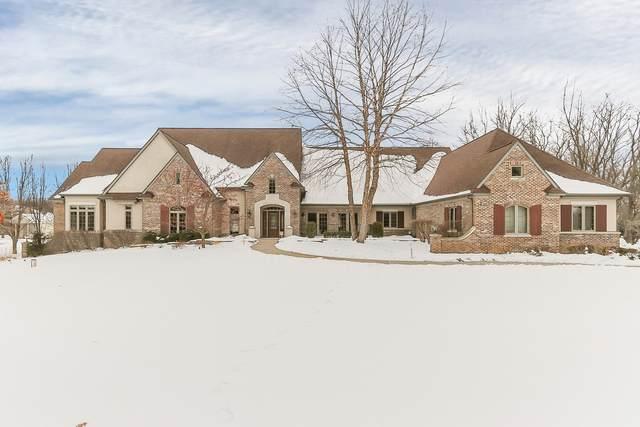 3697 Magnolia Drive, Spring Grove, IL 60081 (MLS #11009751) :: RE/MAX IMPACT