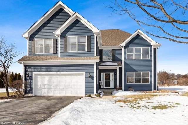 8001 Redtail Drive, Lakewood, IL 60014 (MLS #11009809) :: RE/MAX IMPACT