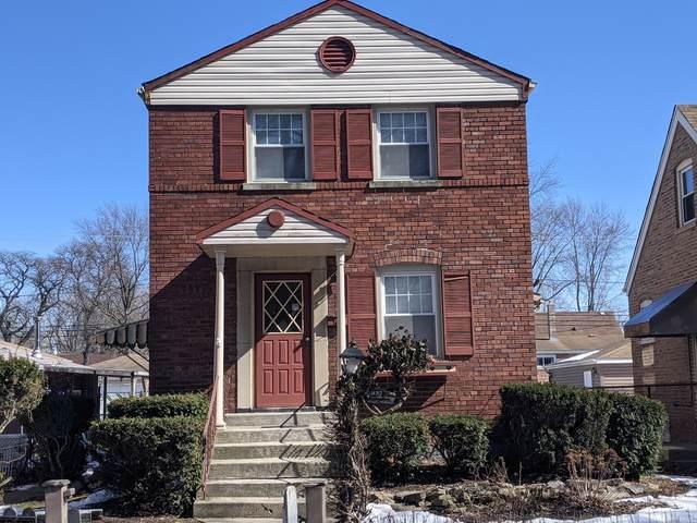 14217 S Mackinaw Avenue, Burnham, IL 60633 (MLS #11009829) :: Helen Oliveri Real Estate