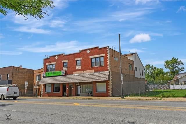 7410 W Archer Avenue, Summit, IL 60501 (MLS #11009903) :: The Dena Furlow Team - Keller Williams Realty