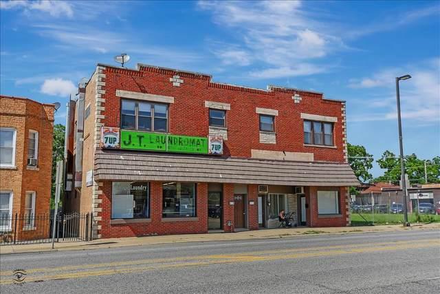 7410 W Archer Avenue, Summit, IL 60501 (MLS #11009908) :: The Dena Furlow Team - Keller Williams Realty