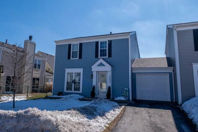 29W459 Birchwood Drive, Warrenville, IL 60555 (MLS #11009962) :: RE/MAX IMPACT