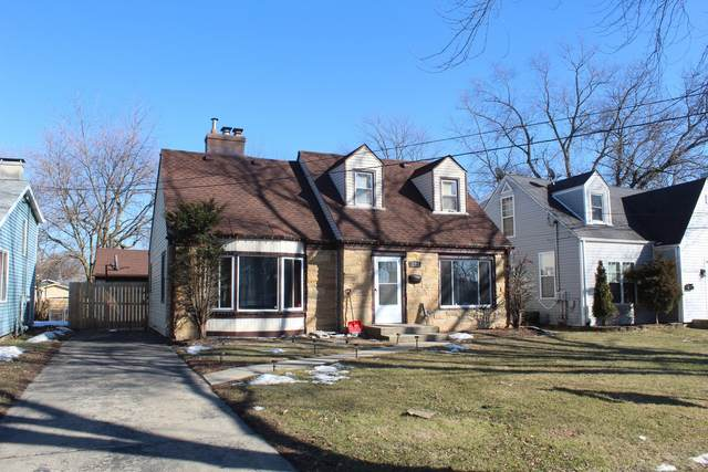 643 N May Street, Aurora, IL 60506 (MLS #11009969) :: Carolyn and Hillary Homes