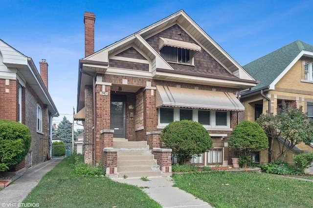 2401 Kenilworth Avenue, Berwyn, IL 60402 (MLS #11009970) :: Carolyn and Hillary Homes