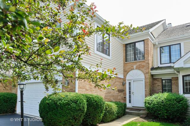 911 Cali Court, Libertyville, IL 60048 (MLS #11010034) :: Carolyn and Hillary Homes