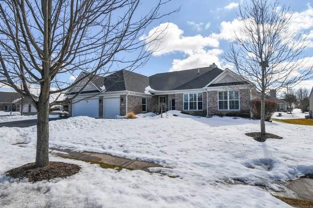 12523 Muir Drive, Huntley, IL 60142 (MLS #11010110) :: Ryan Dallas Real Estate