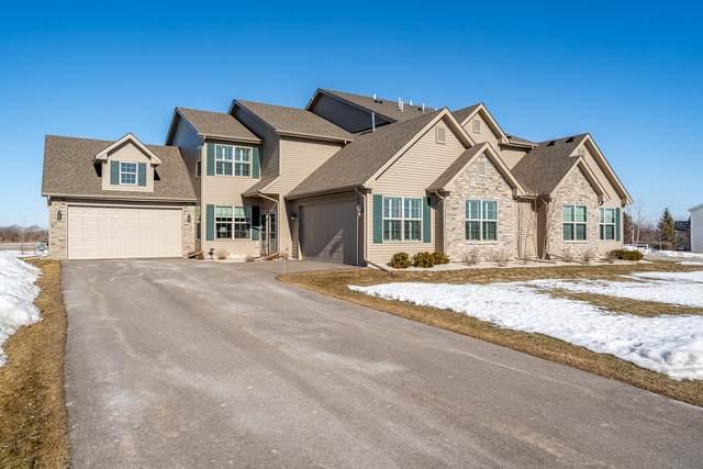7280 Rolling Hills Lane #1, Machesney Park, IL 61115 (MLS #11010119) :: Charles Rutenberg Realty