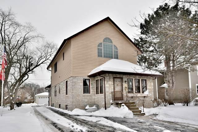 111 N Berteau Avenue, Elmhurst, IL 60126 (MLS #11010129) :: The Perotti Group