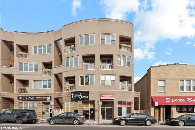 4913 N Lincoln Avenue #3, Chicago, IL 60625 (MLS #11010187) :: The Perotti Group
