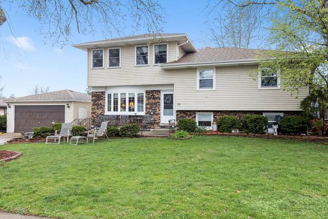 110 Melrose Street, Westmont, IL 60559 (MLS #11010210) :: RE/MAX IMPACT