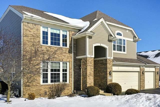 25316 Scott Drive, Plainfield, IL 60544 (MLS #11010223) :: Charles Rutenberg Realty