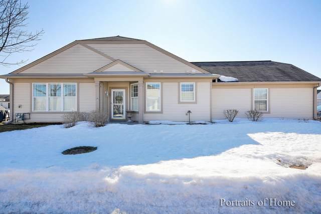 13615 Penefield Lane, Huntley, IL 60142 (MLS #11010265) :: Ryan Dallas Real Estate
