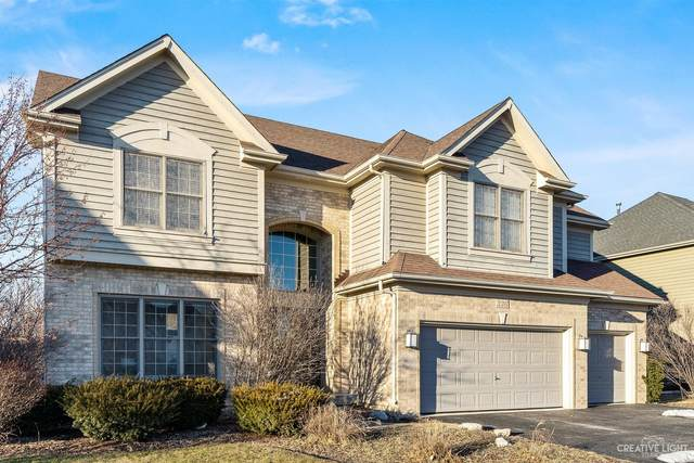 336 Pheasant Hill Drive, North Aurora, IL 60542 (MLS #11010268) :: Carolyn and Hillary Homes