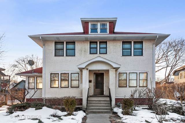 418 N Ashland Avenue, La Grange Park, IL 60526 (MLS #11010368) :: Helen Oliveri Real Estate
