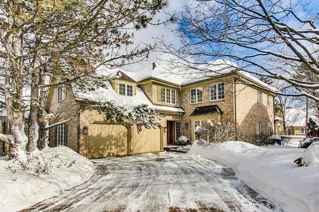 25 Tartan Lakes Court, Westmont, IL 60559 (MLS #11010377) :: The Perotti Group