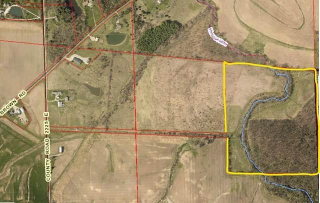 232 2225 Road E, Carlock, IL 61725 (MLS #11010384) :: BN Homes Group
