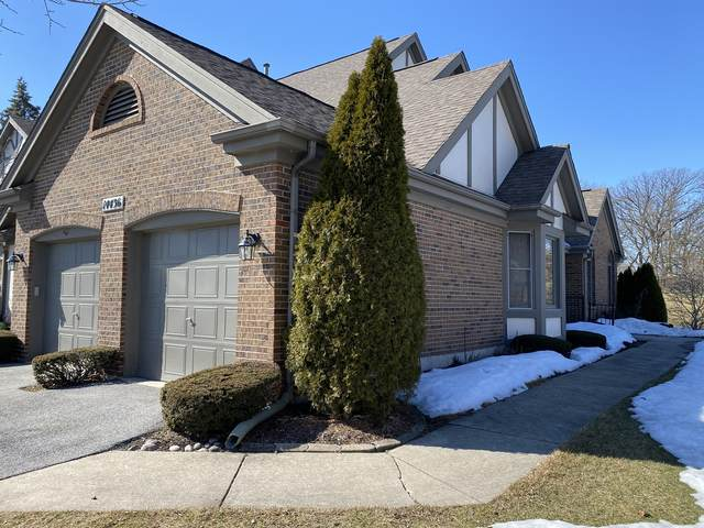 14436 Golf Road, Orland Park, IL 60462 (MLS #11010448) :: RE/MAX IMPACT