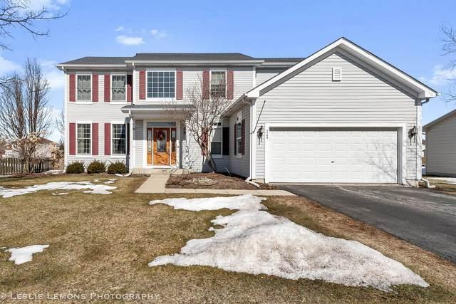 1743 Tallmeadow Drive, Dekalb, IL 60115 (MLS #11010494) :: Ryan Dallas Real Estate