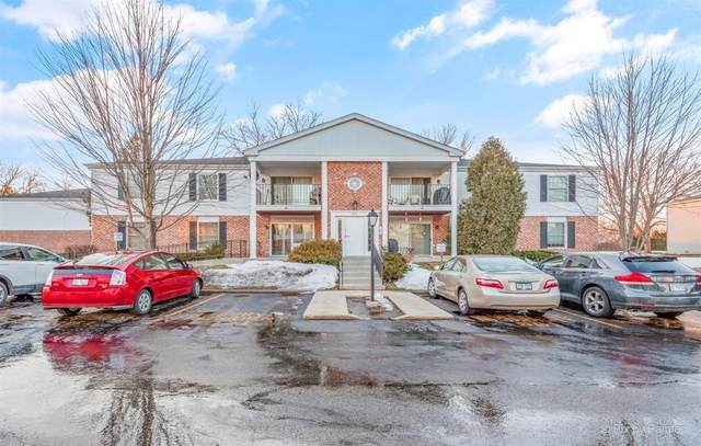 961 Golf Course Road #6, Crystal Lake, IL 60014 (MLS #11010542) :: Littlefield Group