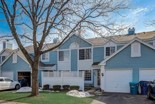 440 Valley Forge Court, Aurora, IL 60504 (MLS #11010602) :: The Spaniak Team