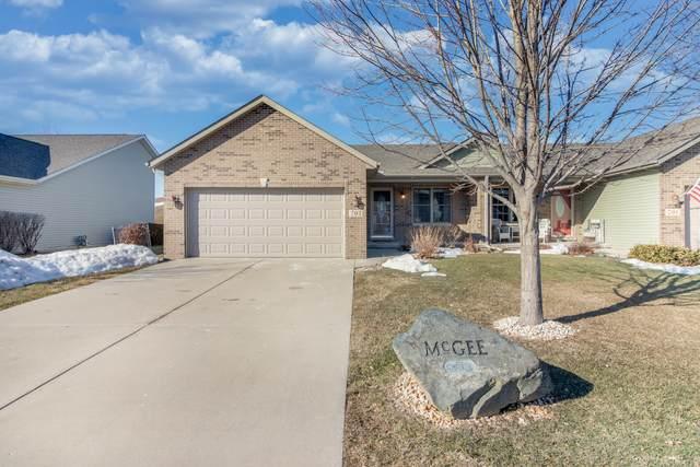 703 Charlotte Street, Sandwich, IL 60548 (MLS #11010699) :: Ryan Dallas Real Estate