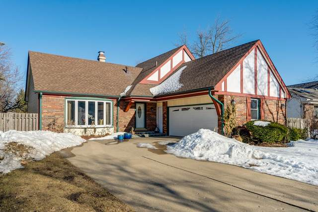 1371 Kent Lane, Buffalo Grove, IL 60089 (MLS #11010708) :: Helen Oliveri Real Estate
