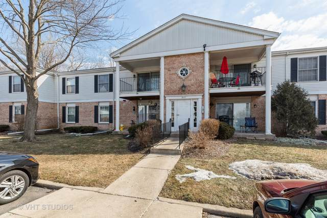 977 Golf Course Road #6, Crystal Lake, IL 60014 (MLS #11010772) :: Littlefield Group