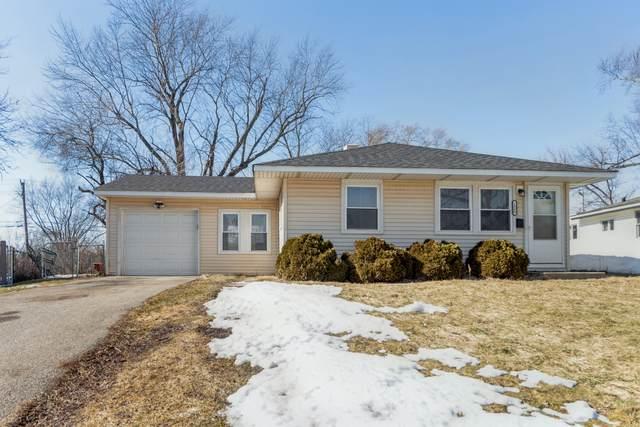 1008 Chippewa Circle, Carpentersville, IL 60110 (MLS #11010845) :: Suburban Life Realty