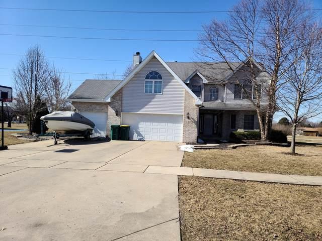 16242 Vintage Drive, Plainfield, IL 60586 (MLS #11010855) :: Charles Rutenberg Realty