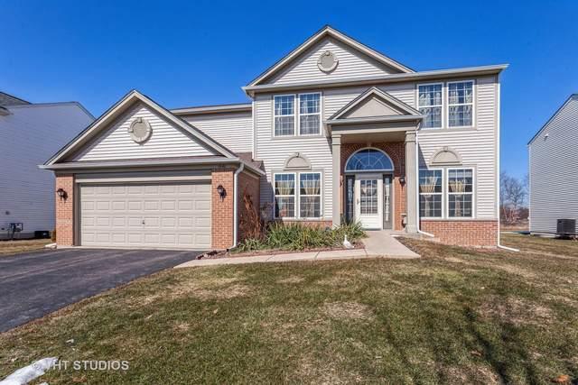 1646 Apricot Street, Bolingbrook, IL 60490 (MLS #11010891) :: Charles Rutenberg Realty