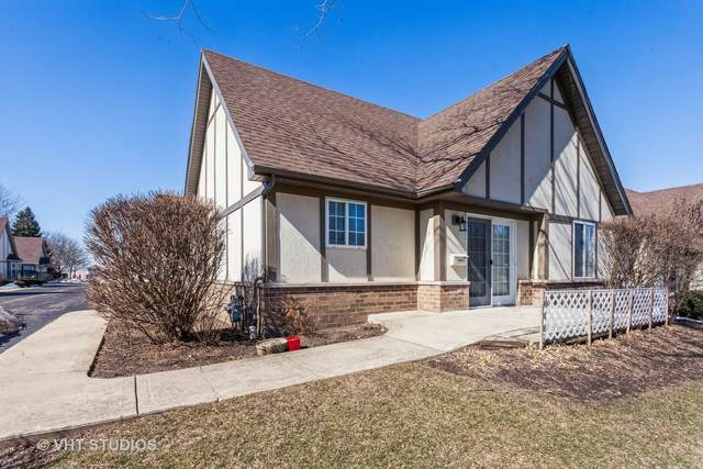 1806 Willow Circle Drive, Crest Hill, IL 60403 (MLS #11010927) :: RE/MAX IMPACT