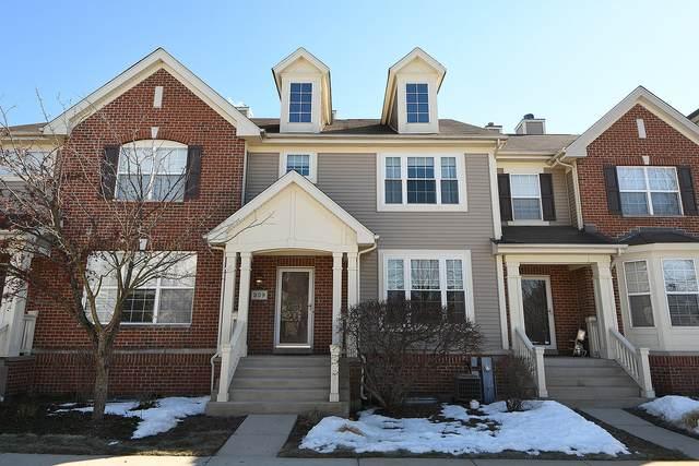 309 Bradbury Lane, Bartlett, IL 60103 (MLS #11010941) :: Suburban Life Realty