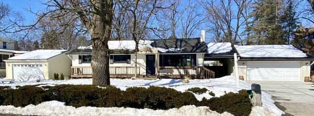 19306 W West Shore Drive, Mundelein, IL 60060 (MLS #11010961) :: Charles Rutenberg Realty