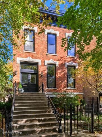 2117 N Hudson Avenue, Chicago, IL 60614 (MLS #11011056) :: Charles Rutenberg Realty