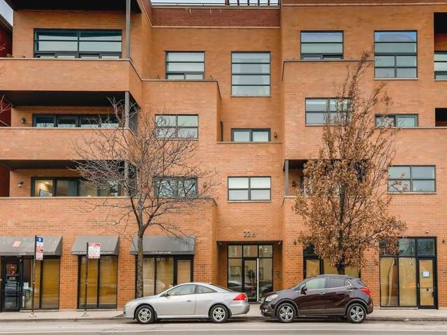 2216 W Armitage Avenue 2D, Chicago, IL 60647 (MLS #11011060) :: Charles Rutenberg Realty