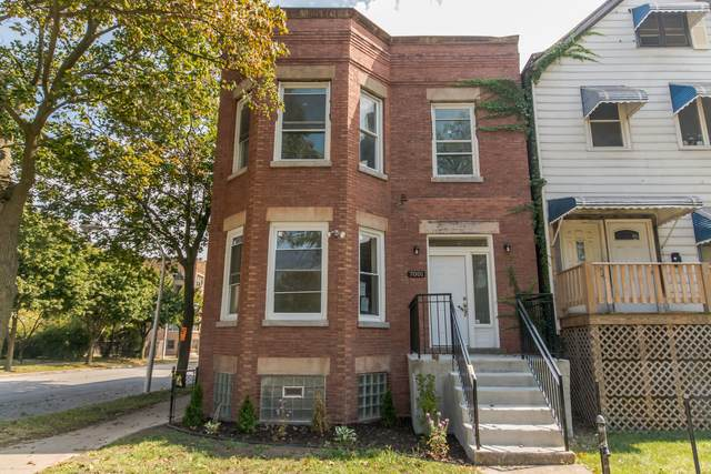7001 S East End Avenue, Chicago, IL 60649 (MLS #11011064) :: Charles Rutenberg Realty