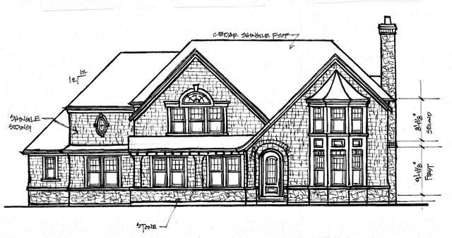 395 Oak Knoll Drive, Lake Forest, IL 60045 (MLS #11011067) :: Charles Rutenberg Realty