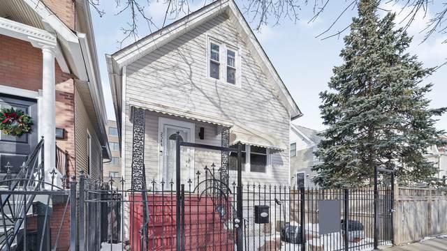 2544 W Medill Avenue, Chicago, IL 60647 (MLS #11011091) :: Charles Rutenberg Realty