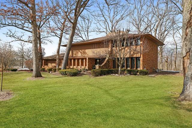 649 Pheasant Trail, Frankfort, IL 60423 (MLS #11011131) :: The Dena Furlow Team - Keller Williams Realty