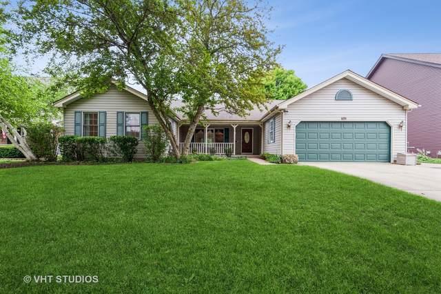 1121 Prairie Drive, Algonquin, IL 60102 (MLS #11011176) :: Suburban Life Realty