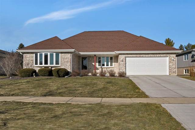 1221 Janas Lane, Lemont, IL 60439 (MLS #11011196) :: RE/MAX IMPACT