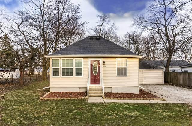 403 N Walnut Street, Arrowsmith, IL 61722 (MLS #11011235) :: Helen Oliveri Real Estate