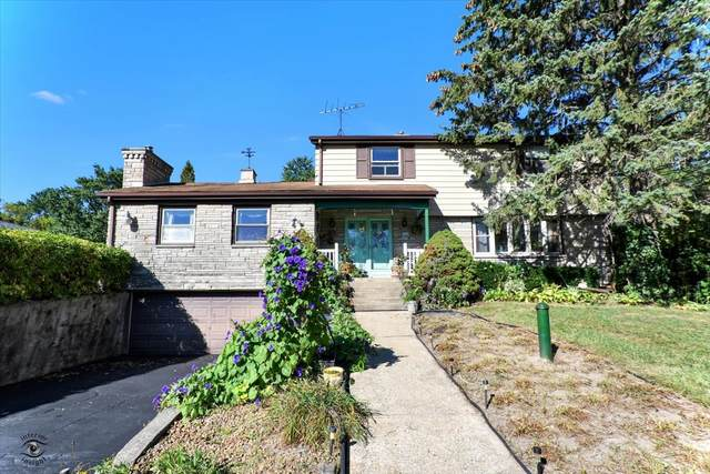 13360 S 104th Avenue, Palos Park, IL 60464 (MLS #11011236) :: The Wexler Group at Keller Williams Preferred Realty