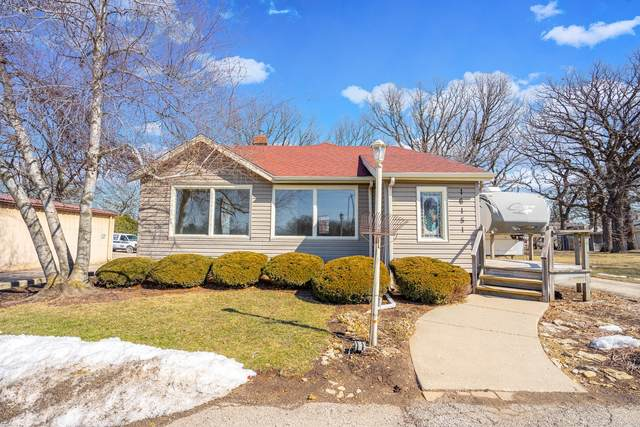 16151 S Lincoln Highway, Plainfield, IL 60586 (MLS #11011275) :: The Dena Furlow Team - Keller Williams Realty